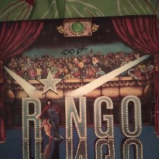 Discos de vinilo: RINGO STAR. DUITON MON DEI. LP.. Lote 295548543