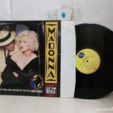 Discos de vinilo: MADONNA --DICK TRACY--SIRE WB- 1990--MADE IN GERMANY-. Lote 295607033