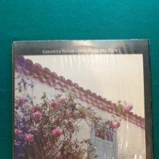 Discos de vinilo: LEONARD BERNSTEIN – WEST SIDE STORY (BANDA SONORA ORIGINAL DE LA PELICULA). Lote 295607738