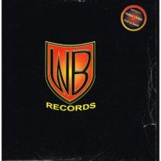 Discos de vinilo: CLUBBER'S DELIGHT - FEEL SO GOOD - MAXI SINGLE 1997 - ED. NETHERLANDS. Lote 295614508