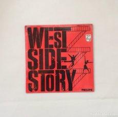 Discos de vinilo: DISCO WEST SIDE STORY. Lote 295623458