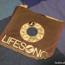 Discos de vinilo: BOXX129 DISCO 7 PULGADAS USA ESTADO DECENTE HENRY GROSS POKEY / SHANNON. Lote 295626698