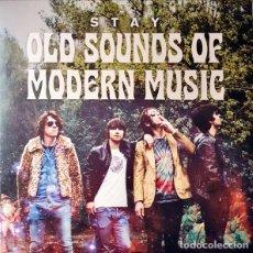 Discos de vinilo: LP STAY OLD SOUNDS OF MODER MUSIC VINILO. Lote 295637518