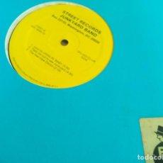 Discos de vinilo: MX. JUNKYARD BAND - JIGGLIN BABY. Lote 295639273