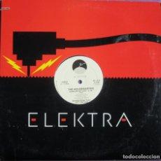 Discos de vinilo: HOUSEMARTINS, THE: CARAVAN OF LOVE (VOCAL) / CARAVAN OF LOVE (VOCAL). PROMO ORIGINAL U.S.A.. Lote 295640048