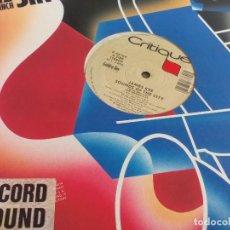 Discos de vinilo: MX. JAMES KEE - SOUNDS OF THE CITY. Lote 295643453