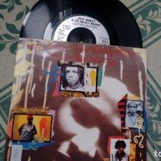 Discos de vinilo: SINGLE (VINILO) DE ZIGGY MARLEY AND THE MELODY MAKERS AÑLOS 80. Lote 295684668