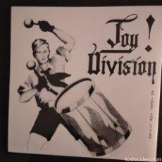 Discos de vinilo: JOY DIVISION AN IDEAL FOR LIVING. Lote 295689778