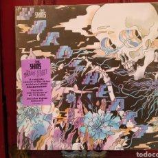 Discos de vinilo: THE SHINS–THE WORMS HEART. LP VINILO PRECINTADO.. Lote 295511933
