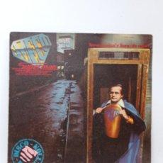 Discos de vinilo: MECO, SUPERMAN (RCA 1979). Lote 295720698