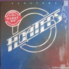 Discos de vinilo: FLOATERS: FLOATERS. MAGNÍFICO RHYTHM´N´BLUES / FUNK U.S.A. ORIGINAL U.S.A.. Lote 295720788