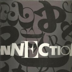 Discos de vinilo: CONNECTION NO LIMITS. Lote 295723558