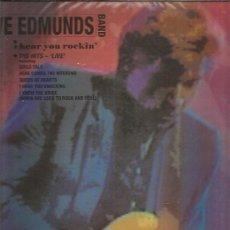 Discos de vinilo: DAVE EDMUNDS THE HITS LIVE. Lote 295729628