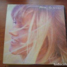Discos de vinilo: OLIVIA NEWTON-JOHN THE RUMOUR. Lote 295732388