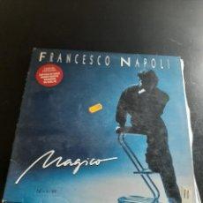 Discos de vinilo: FRANCESCO NAPOLI. Lote 295757233