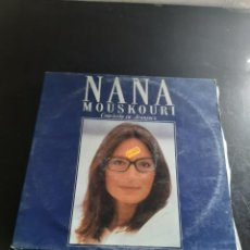 Discos de vinilo: NANA. Lote 295757243