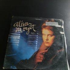 Discos de vinilo: ALISON MOYET. Lote 295757248
