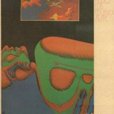 Discos de vinilo: LUIS EDUARDO AUTE - NUDO / LP ARIOLA 1985 / CON ENCARTE / BUEN ESTADO RF-10687. Lote 295774688