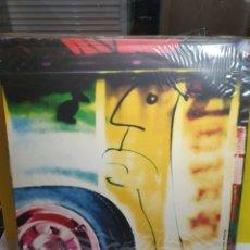 Discos de vinilo: U2 MYSTERIUS WAYS MAXI 1991. Lote 295786138