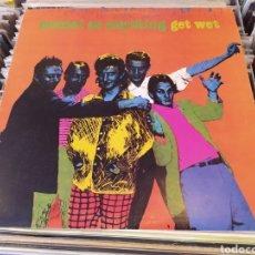Discos de vinilo: MENTAL AS ANYTHING–MENTAL AS ANYTHING. LP VINILO BUEN ESTADO.. Lote 295790193