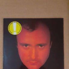 Discos de vinilo: PHIL COLLINS. NO JACKET REQUIRED. 1985 GERMANY. 251 699-1. DISCO Y CARÁTULA VG++ VG++.. Lote 295811233