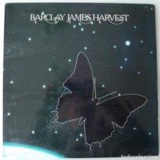 Discos de vinilo: BARCLAY JAMES HARVEST - EN CONCIERTO (LP PROMOCIONAL POLYDOR 1980 ESPAÑA) MUY BUEN ESTADO. Lote 295822693