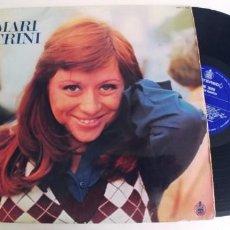 Discos de vinilo: MARI TRINI-LP CANTA EN FRANCES. Lote 295826933