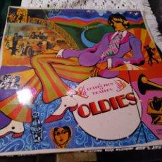 Discos de vinilo: DISCO LP VINILO A COLLECTION OF THE BEATLES . OLDIES. EMI ODEON. 1967.. Lote 295836003