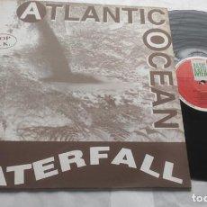 Discos de vinilo: ATLANTIC OCEAN – WATERFALL- LP-ESPAÑA-1994-. Lote 295850443