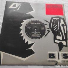 Discos de vinilo: MIDDEX FEATURING O.C.P. – LOCO-MAXI-ESPAÑA-1994-. Lote 295851043