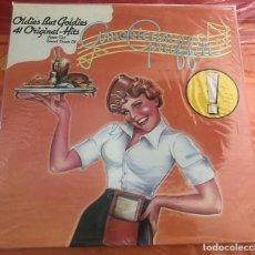 Discos de vinilo: AMERICAN GRAFFITI - BSO, 2LPS EDICIÓN ALEMANA.. Lote 295876298
