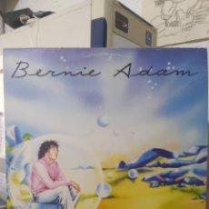 Discos de vinilo: BERNIE ADAM - MOVIE STAR - LP EDIGSA - 01L0442 - ESPAÑA 1982. Lote 295878018