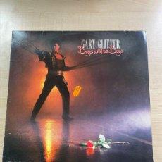 Discos de vinilo: GARY GLITTER. Lote 295885748