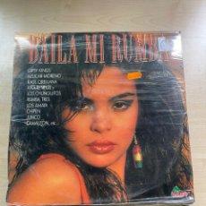 Discos de vinilo: BAILA MI RUMBA. Lote 295885778