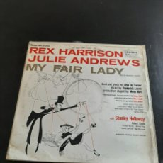 Discos de vinilo: MY FAIR LADY. Lote 295900633