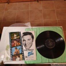 Dischi in vinile: LP-5. ELVIS PRESLEY - BLUE HAWAI + 13 TEMAS - RCA LPM 2426 ESPAÑA 1961.. Lote 295914723