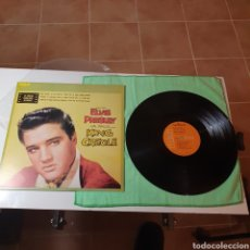 Discos de vinilo: LP-5. ELVIS PRESLEY - KING KREOLE + 10 TEMAS - RCA LSP-1884 ESPAÑA 1976.. Lote 295923073