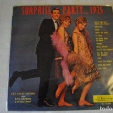 Discos de vinilo: SURPRISE PARTY ... 1925.. MUSIDISC LP 1965. Lote 295926673