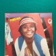Discos de vinilo: THELMA HOUSTON - THELMA HOUSTON - LP. Lote 295926738