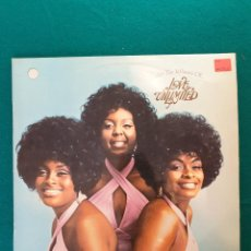 Discos de vinilo: LP LOVE UNLIMITED. UNDER THE INFLUENCE OF LOVE UNLIMITED. 1973.. Lote 295927033