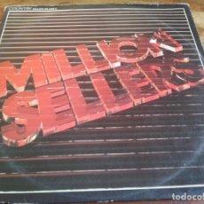 Discos de vinilo: VARIOS - COUNTRY MILLION SELLERS - LP ORIGINAL RECOPILATORIO READER'S DIGEST EDICION UK BUEN ESTADO. Lote 295927443