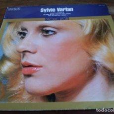 Discos de vinilo: SYLVIE VARTAN - DISQUE D'OR - LP ORIGINAL RCA FRANCIA 1976 EN BUEN ESTADO. Lote 295936913