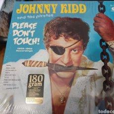 Discos de vinilo: LOTE 11 VINILOS+8 CD.S ROCK& ROLL NUEVOS. Lote 295973813