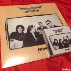 Discos de vinilo: VINILO Y CD DAIS PANDA DISCO DEBUT. Lote 295978448