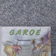 Discos de vinilo: GAROÉ INOLVIDABLE. Lote 295982503