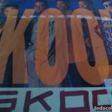 Discos de vinilo: MX. KOOL SKOOL - YOU CANT BUY MY LOVE. Lote 295996363
