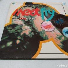 Discos de vinilo: MEATFLY - FATNESS. Lote 296000228