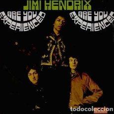Discos de vinil: JIMI HENDRIX ARE YOU EXPERIENCED. Lote 296017008