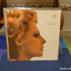 Discos de vinilo: EXPRO LP ZAFIRO ESPAÑA 1974 PROMOCIONAL GFOLD ESTUPENDO ESTADO ORNELLA VANONI EN ESTE MOMENTO. Lote 296017873