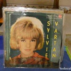Discos de vinilo: EXPRO LP ESPAÑA 1964 VINILO CORRECTO LEVES LINEAS IMPRESIONANTE MANCHURRON PARTE BAJA PORTADA. Lote 296018463